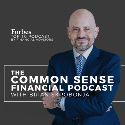 Common Sense Financial Podcast's avatar