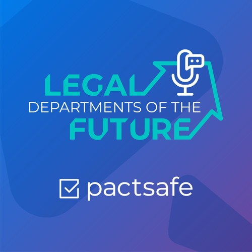 Legal Departments of the Future's avatar