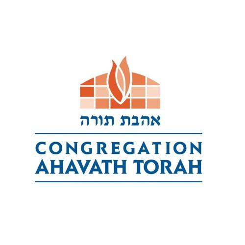 Congregation Ahavath Torah's avatar