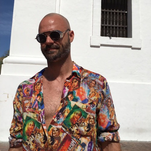 oliver osborne's avatar