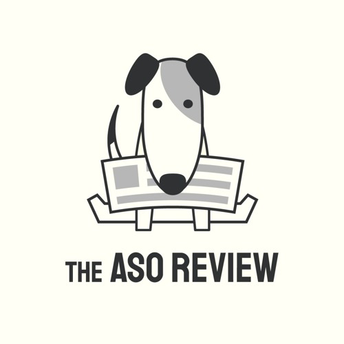 The ASO Review's avatar