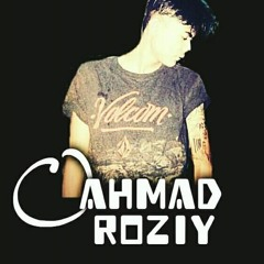 [AR] Ahmad Roziy