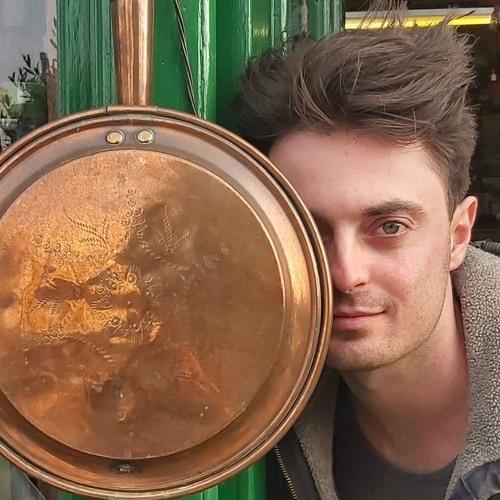 Rāga Junglism's avatar