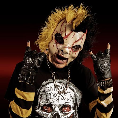 DJ BL3ND's avatar