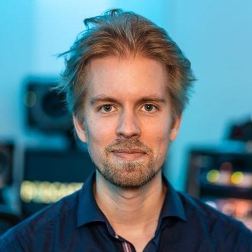 Roel Slootman's avatar