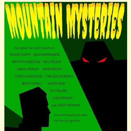 Mountain Mysteries Audio Drama's avatar