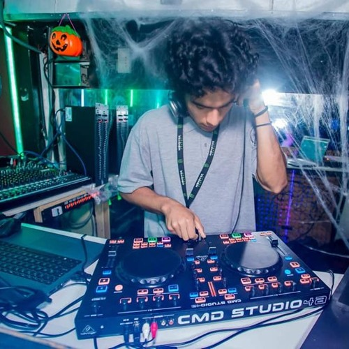 DJ MIGUEL MEJIA's avatar
