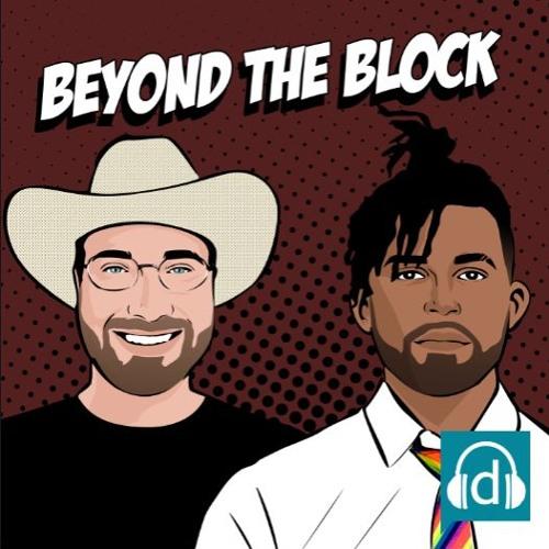 Beyond The Block's avatar