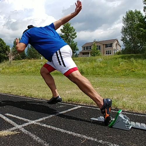 Athletic Training Geek's avatar