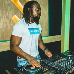 DJ Aggs