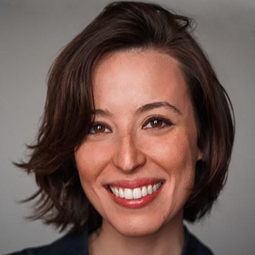 Izadora Zubek's avatar