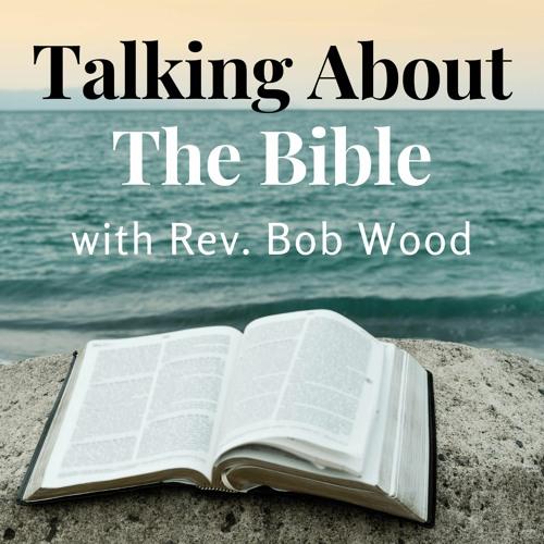 Rev. Bob Wood's avatar