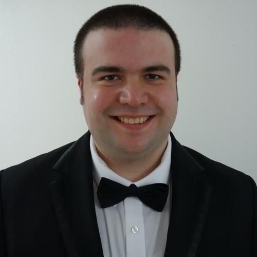 Dinu-Mihai Stefan's avatar