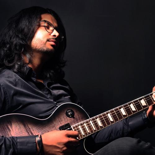 Dhyan Hewage's avatar