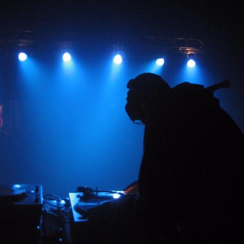 DJ Conquista's avatar