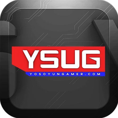 yosoyungamer's avatar