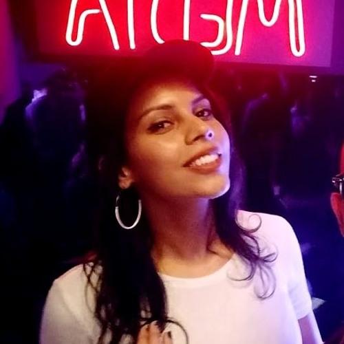 Tanvi Mann's avatar