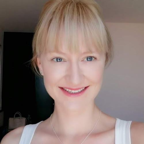 Anna Luik Coaching - NLP och Attraktionslagen's avatar