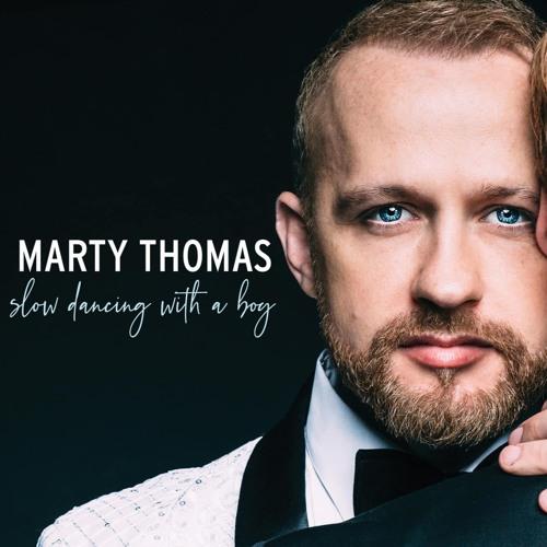 Marty Thomas's avatar