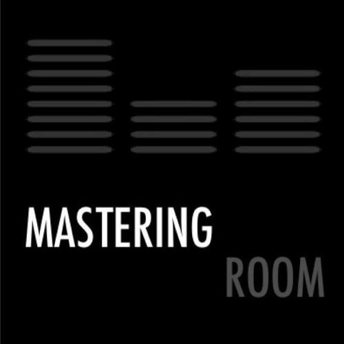 Mastering Room's avatar