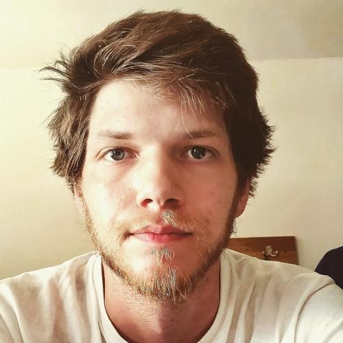 Jason Bouse's avatar