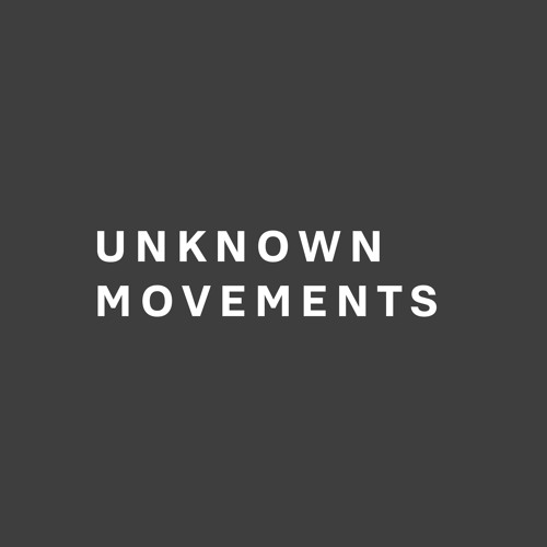Unknown Movements's avatar