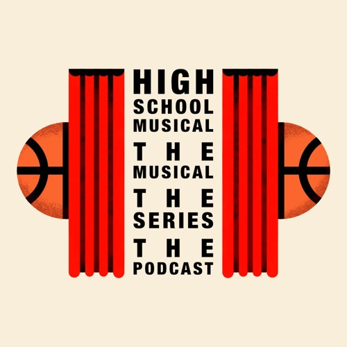 HSM: The Musical: The Series: The Podcast's avatar