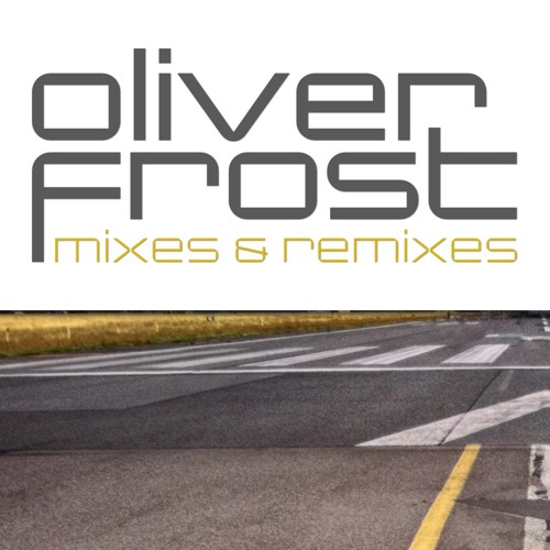Oliver Frost's avatar