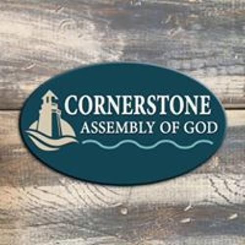 Cornerstone A/G's avatar