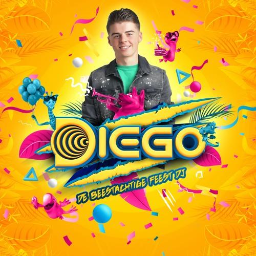 DJ Diego's avatar