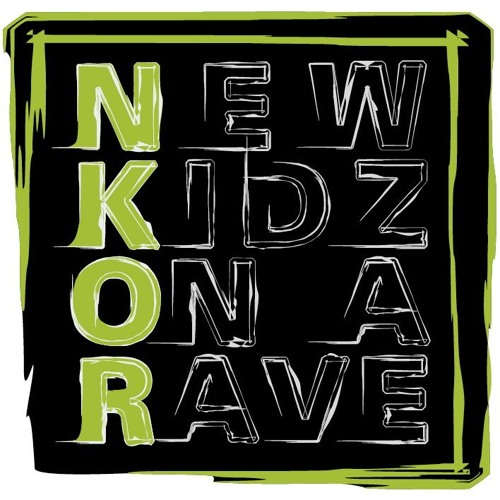 New Kidz On A Rave's avatar