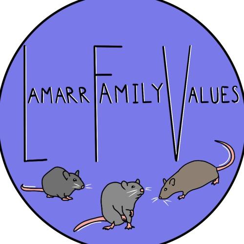 Lamarr Family Values's avatar