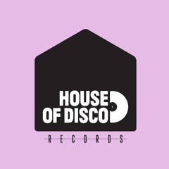 House of Disco Records