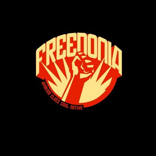 Freedonia's avatar
