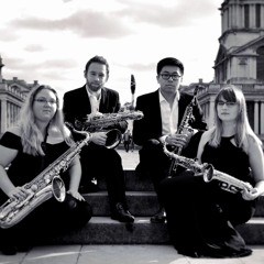 Momentum Quartet