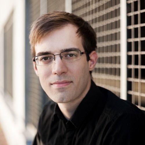 Mickael Blum's avatar