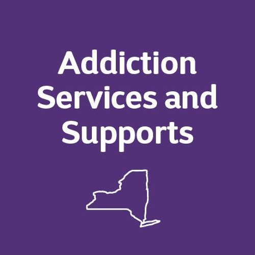 Combat Addiction Campaign Radio Ad - English