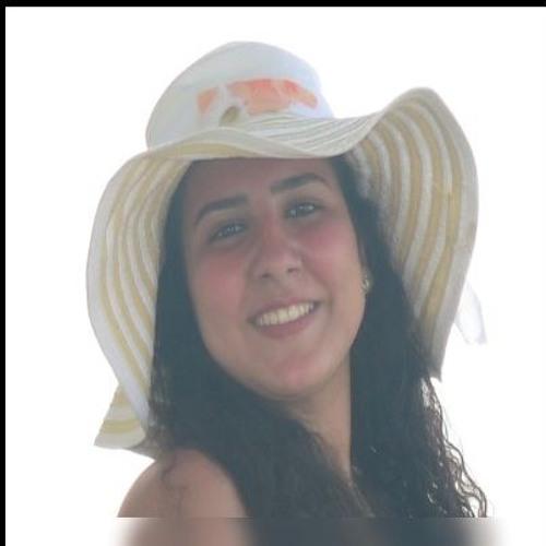 Marina Mero's avatar