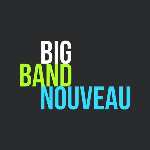 Big Band Nouveau's avatar