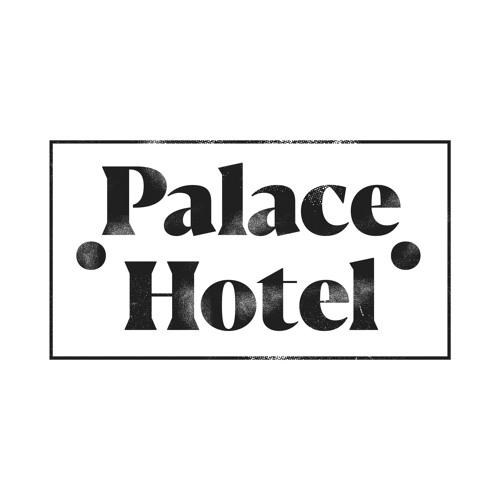 Palace Hotel's avatar