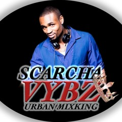 Scarcha Vybz