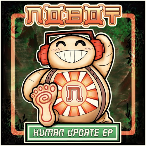 Nobot (Parvati Records)'s avatar