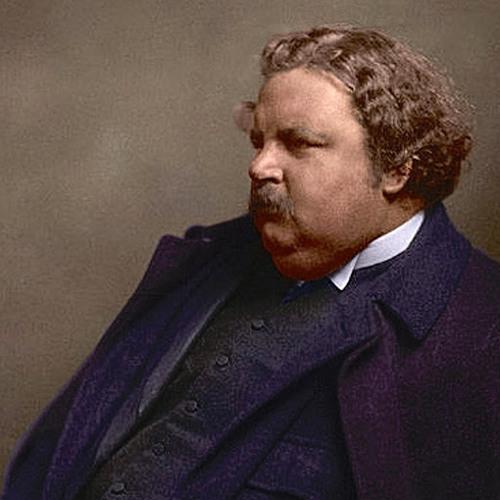 Un Chesterton al giorno - 4 - Riforma