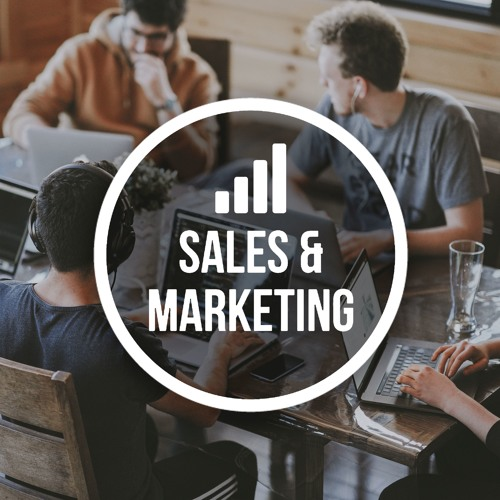 The Sales and Marketing Podcast's avatar
