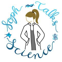 Soph talks science