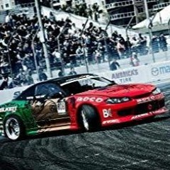 Lets Drift N Speed Up Music