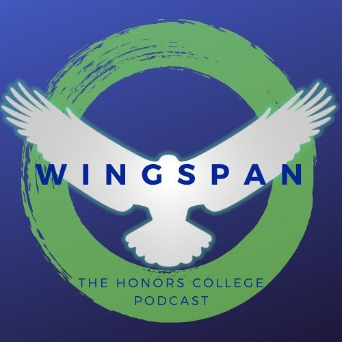 WingSpan: Honors College Podcast's avatar