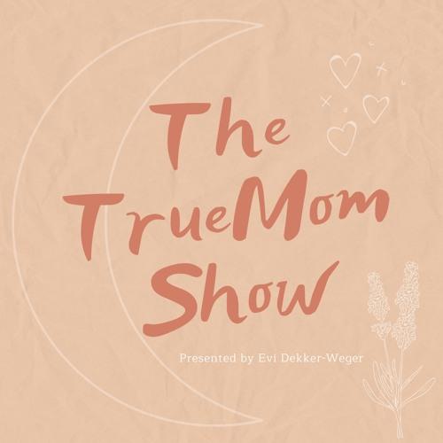 The TrueMom Show - Nieuwe Mama's's avatar