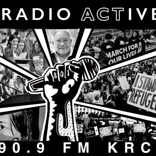 KRCL's RadioActive: November 28, 2016