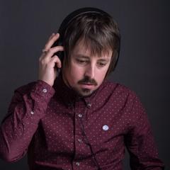 DJ Bruce Tate